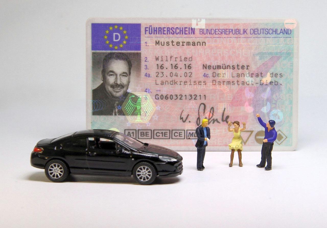 Rijbewijs halen