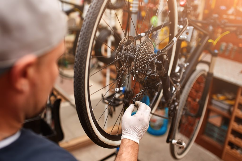Tweedehands elektrische fiets